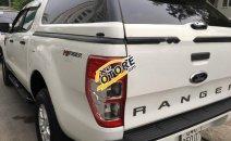 Cần bán lại xe Ford Ranger XLS sản xuất năm 2013, màu trắng, nhập khẩu