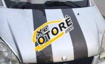 Cần bán gấp Haima S7 đời 2008, màu bạc, giá 60tr
