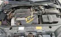 Bán Ford Mondeo 2.5V6 sản xuất 2005, màu đen xe gia đình