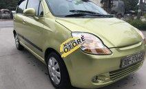 Cần bán gấp Chevrolet Spark năm sản xuất 2010, giá tốt