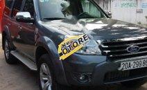 Bán Ford Everest Limited đời 2010, số tự động