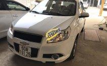 Bán Chevrolet Aveo LTZ 1.5 AT 2014, giá còn TL, có hỗ trợ trả góp