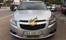 Cần bán Chevrolet Cruze LTZ năm 2010, màu bạc, nhập khẩu nguyên chiếc, giá cạnh tranh