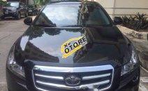 Bán lại chiếc Daewoo Lacetti SE số sàn, nhập khẩu, Đk 2011, màu đen