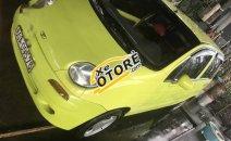Bán xe Daewoo Matiz MT sản xuất năm 2006, màu vàng, xe đẹp không lỗi