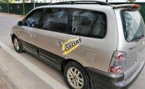 Bán ô tô Hyundai Trajet đời 2006, màu bạc, nhập khẩu nguyên chiếc, số tự động