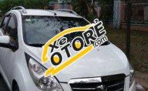 Bán Daewoo Matiz Groove năm 2010, màu trắng, xe nhập, giá 237tr