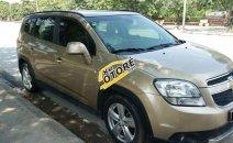 Bán Gấp Chevrolet Orlando LTZ 2015 vàng cát xe rất mới đẹp