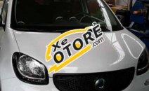 Bán Smart Forfour năm 2016, màu trắng, xe nhập giá cạnh tranh