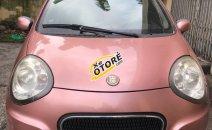 Cần bán gấp Tobe Mcar sản xuất năm 2010, màu hồng, nhập khẩu số tự động