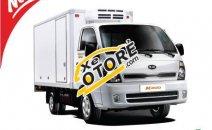 Bán xe tải Thaco K200 đông lạnh - 1.49 tấn - thủ tục nhanh chóng - ca kết giá không phát sinh