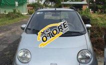Cần bán gấp Daewoo Matiz SE năm sản xuất 2000, màu bạc, 68tr