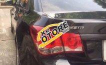 Cần bán xe Daewoo Lacetti SE đời 2011, màu đen số sàn
