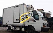 Bán xe tải Thaco K190 đông lạnh - 1.5 tấn - giá cạnh tranh đời 2017