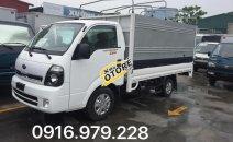 Bán xe ô tô tải Thaco Kia 1 tấn 9 tại Hải Phòng