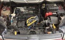 Cần thanh lý Ford EcoSport 1.5 AT, SX 2014, màu đỏ đô