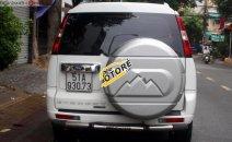 Bán xe Ford Everest AT 2014 màu trắng, xe còn rất mới