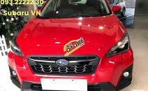 Bán Subaru XV Eyesight 2019 màu đỏ giảm tiền mặt lên đến 185tr - gọi 093.22222.30 Ms. Loan