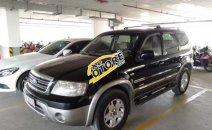 Bán Ford Escape 3.0 sản xuất năm 2006, màu đen, chính chủ
