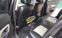 Bán Daewoo Lacetti SE đời 2011, màu đen, nhập khẩu như mới, 320 triệu