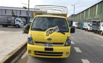 Bán xe tải Kia K200 - thùng dài 3,2m - tải 990kg- động cơ Hyundai - LH 0938.808.946