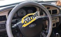 Cần bán Ford Everest MT đời 2005, xe nhà sử dụng, máy dầu cực lợi