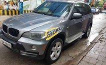 Cần bán xe BMW X5 đời 2007, màu ghi, nhập khẩu