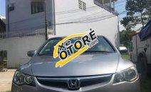 Bán Honda Civic 2.0 năm sản xuất 2006, màu bạc giá cạnh tranh