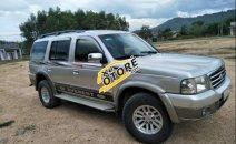 Cần bán gấp Ford Everest MT 2005, xe đẹp