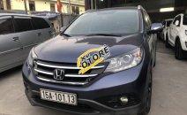 Bán ô tô Honda CR V 2.4 2013, 799 triệu
