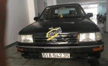 Cần bán Toyota Tercel trước năm 1990, màu đen, nhập khẩu nguyên chiếc