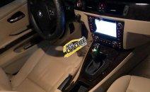Cần bán xe BMW 3 Series 320i LCI đời 2009, màu đen, xe nhập, lý lịch xe rõ ràng, mới bảo dưỡng xong