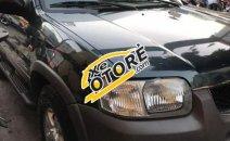 Cần bán Ford Escape XLT đời 2002, màu xanh lục