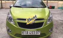 Chính chủ bán xe Chevrolet Spark LT đời 2012, nhập khẩu