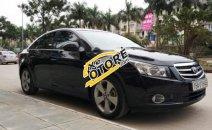 Bán Daewoo Lacetti CDX sản xuất 2011, màu đen, nhập khẩu