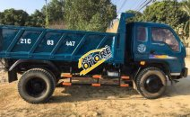 Bán xe Thaco FORLAND đời 2015, màu xanh
