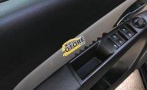 Cần bán lại xe Chevrolet Cruze 1.6 LS 2014, màu đen, xe còn mới
