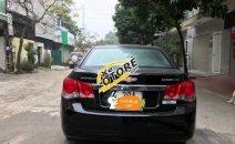 Cần bán gấp Chevrolet Cruze 1.6 MT năm sản xuất 2011, màu đen, giá tốt