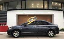 Xe Honda Civic 1.8 sản xuất 2009, màu đen chính chủ, giá tốt
