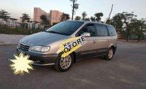Cần bán gấp Hyundai Trajet sản xuất 2006, xe nhập chính chủ, 318tr