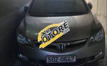 Cần bán lại xe Honda Civic 2.0 đời 2007, xe 1 đời chủ