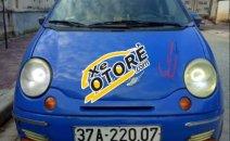 Cần bán xe Daewoo Matiz MT đời 2007, xe dùng tốt, vừa rồi thay 4 quả lốp mới