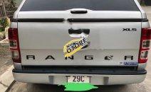 Bán Ford Ranger XLS AT năm sản xuất 2014, màu bạc, xe nhập chính chủ