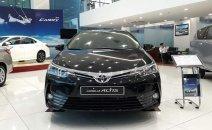 Bán xe Toyota Corolla altis 1.8G CVT 2019, màu đen, giá tốt