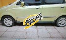Bán Matiz Joy đời 2009, số tự động, chính chủ, nhập khẩu nguyên chiếc từ Hàn Quốc