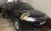 Cần bán Ford Escape AT sản xuất năm 2009, màu đen chính chủ, 450 triệu