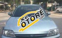 Cần bán gấp xe cũ Ford Laser MT đời 2002