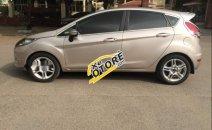 Cần bán lại xe Ford Fiesta S 2012, màu vàng cát, chính chủ