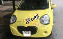 Chính chủ bán Tobe Mcar đời 2010, màu vàng, nhập khẩu