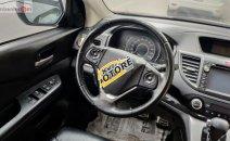 Chính chủ bán Honda CR V 2.4 AT sản xuất 2013, màu đen